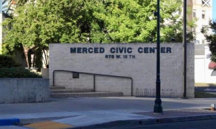 Merced City Council Meeting will be held on Tuesday