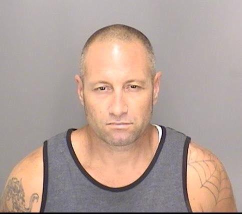 Two men arrested in Merced