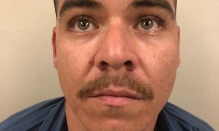 One man arrested in Merced