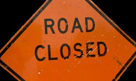 Caltrans releases information on how long Applegate Road Overcrossing will be closed