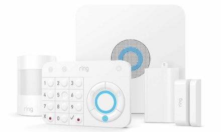 Best selling surveillance systems sold on Amazon