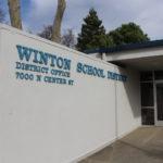 Winton School District Kindergarten Registration For 2019-2020