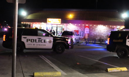 Shooting incident reported in Atwater