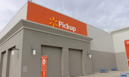 Walmart Grocery App becoming a hit for Merced County residents