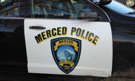 Merced Police Detectives Investigate Shooting in Merced