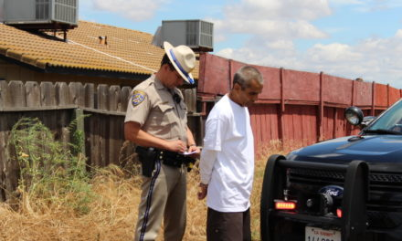 Alleged DUI driver arrested in Winton