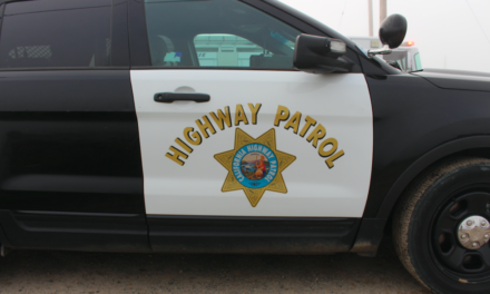 25-year-old man killed by Case Tractor in Merced County