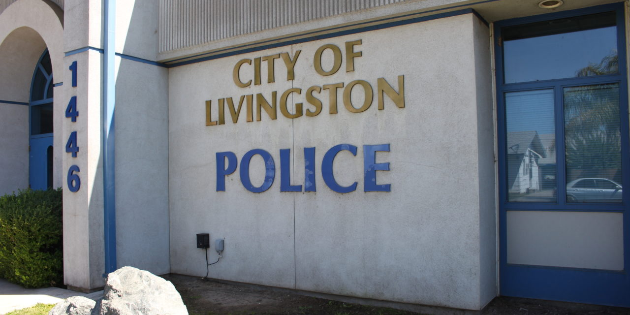 Livingston brings back police department trading cards