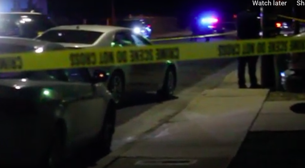 Merced PD Investigate Late-Night Shooting