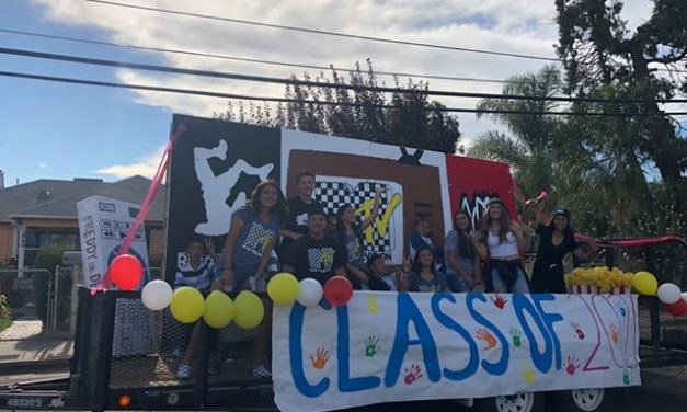 The Annual Atwater High Homecoming Parade Happening This Month