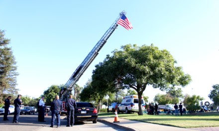 National Day of Service and Remembrance held in Atwater