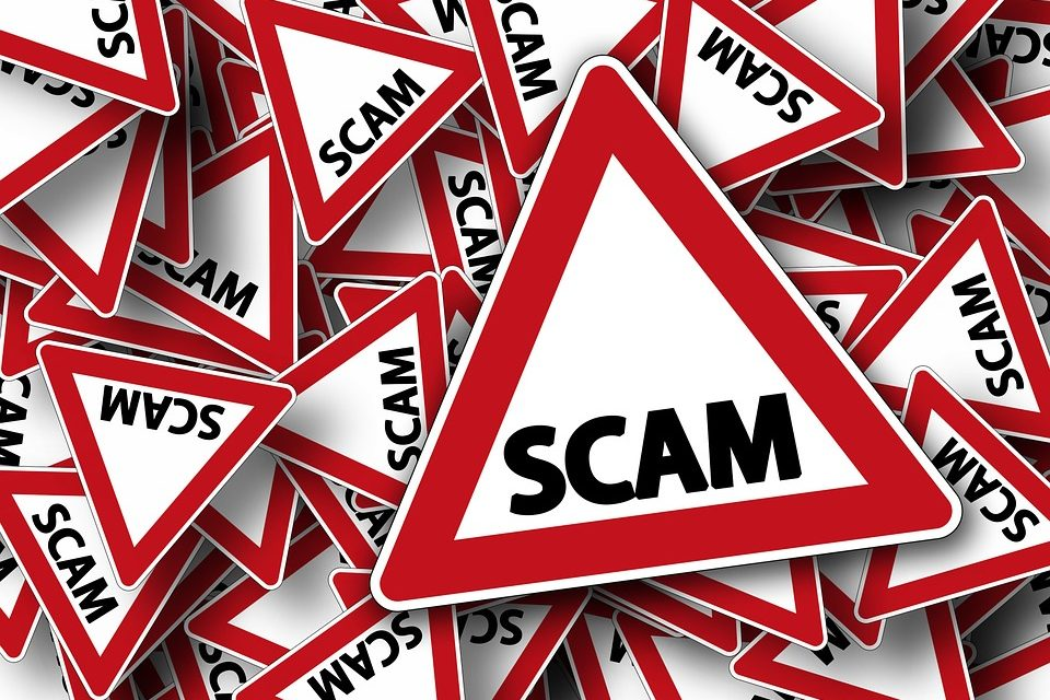 Scam Alert for Merced County