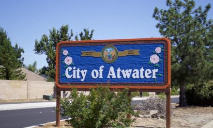 Atwater's Annual Christmas Parade happening Friday