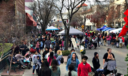 Cheerful Giving event expected to bring thousands of people to downtown Merced